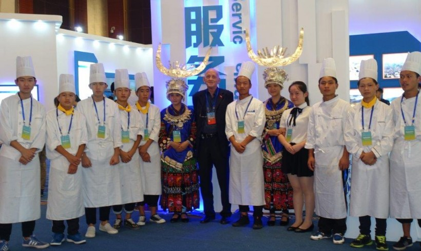 Guiyang Kongress Aug 2015 133